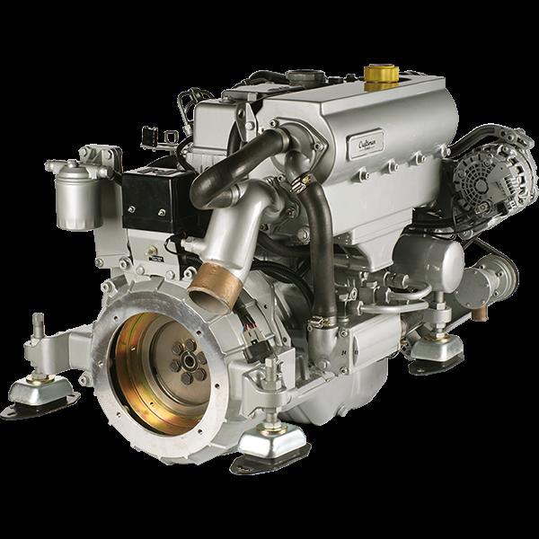 moteur diesel marin craftsman marine cm 4 65
